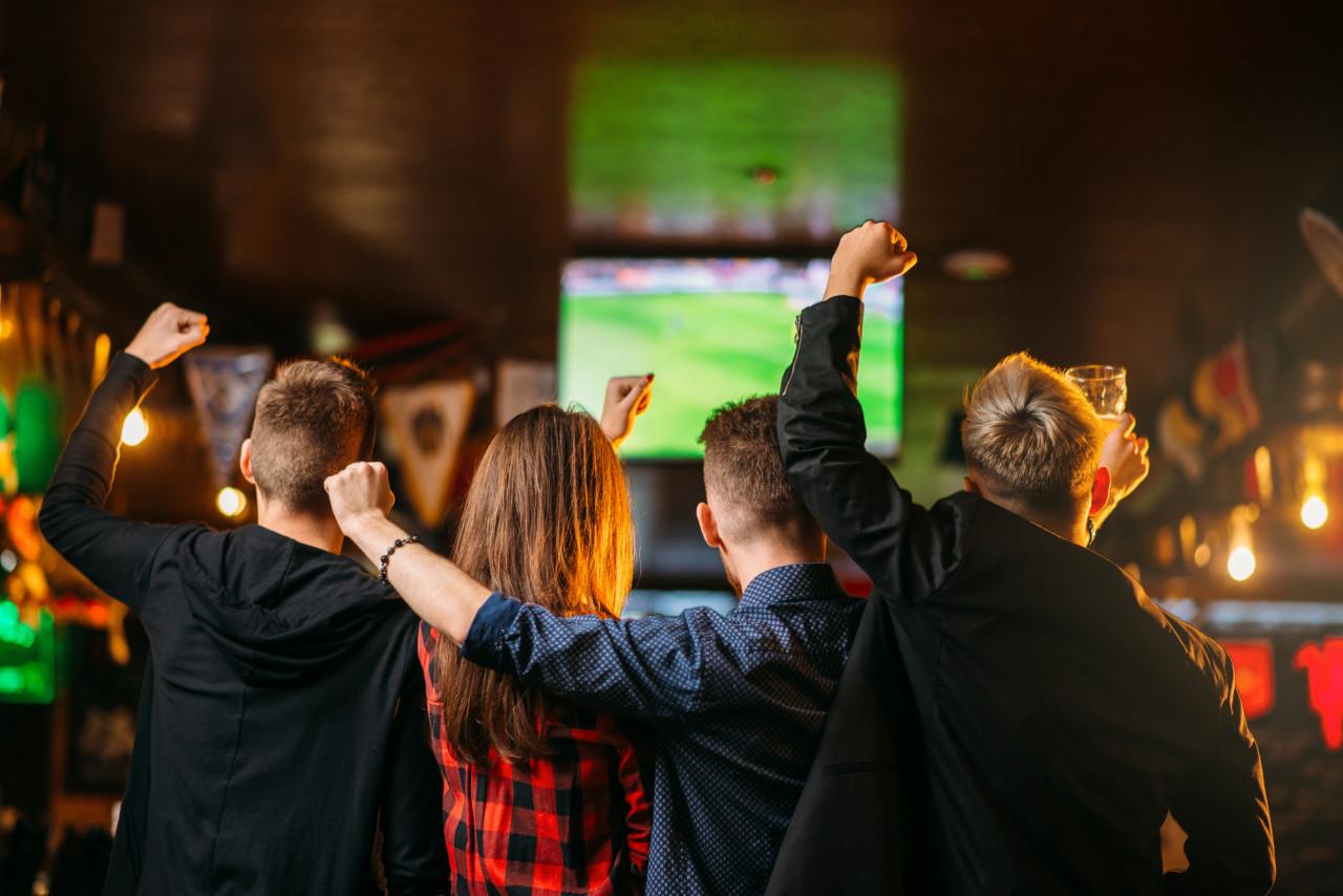 Euro 2021 : fanzones, bars... Où regarder les matchs des Bleus?