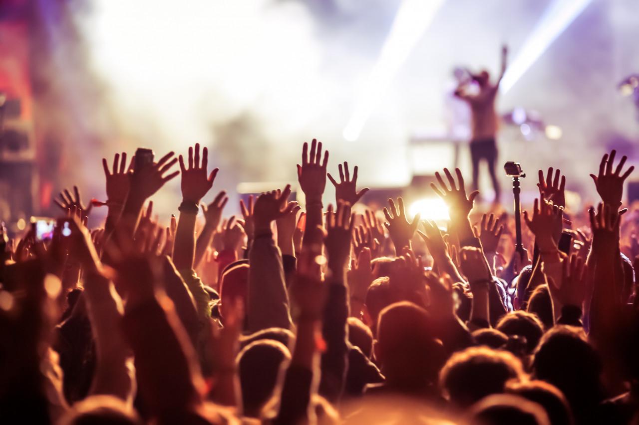 Concert-test, Fête de la musique, Nuit des musées&nobreak&: du mouvement dans la culture