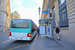 Transports : les incidents vont pouvoir être filmés par les agents