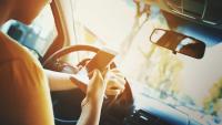 Durcissement des sanctions pour ceux qui téléphonent au volant en 2019