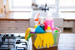 Toxi-score : un nouvel indicateur pour évaluer la nocivité des produits ménagers