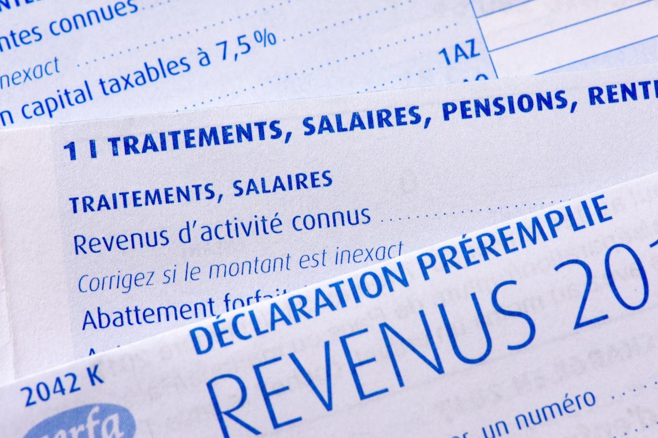 Impôts 2021 : dernier jour pour déposer sa déclaration de revenus au format papier