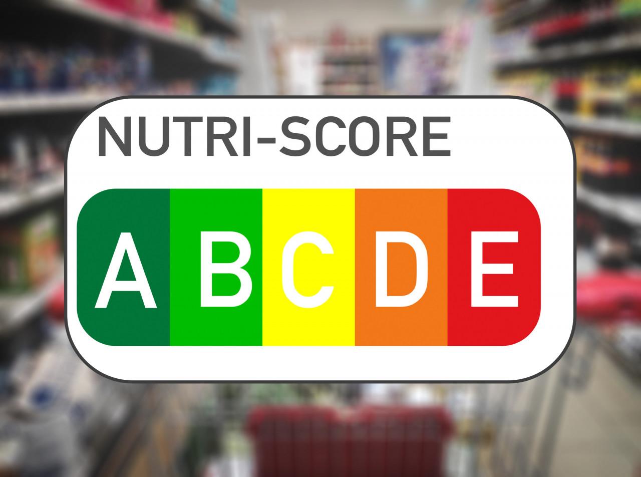 Nutri-Score : un premier bilan positif pour ce logo affiché sur les aliments