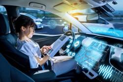 La voiture 100 % autonome : un rêve qui ne va pas tarder à se réaliser
