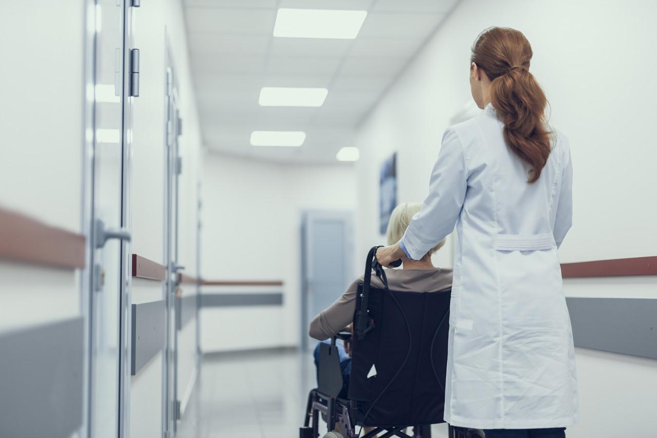 Tiers payant : bientôt plus d'avance de frais à l'hôpital