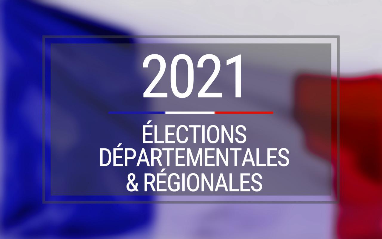 Élections régionales et départementales : tout savoir sur ces deux scrutins