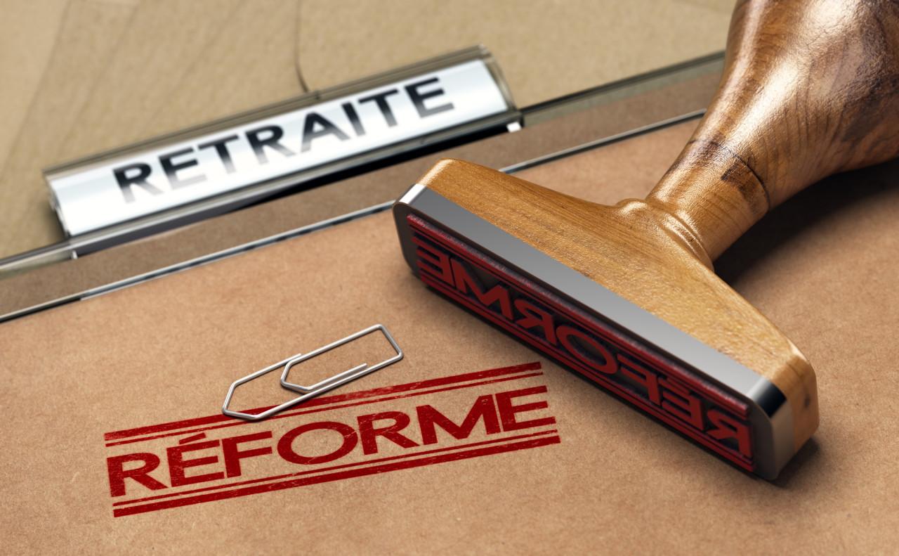 Réforme des retraites : voici les pistes envisagées
