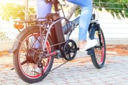 Achat d'un vélo électrique : les aides de l'État évoluent à partir du 1er février 2018