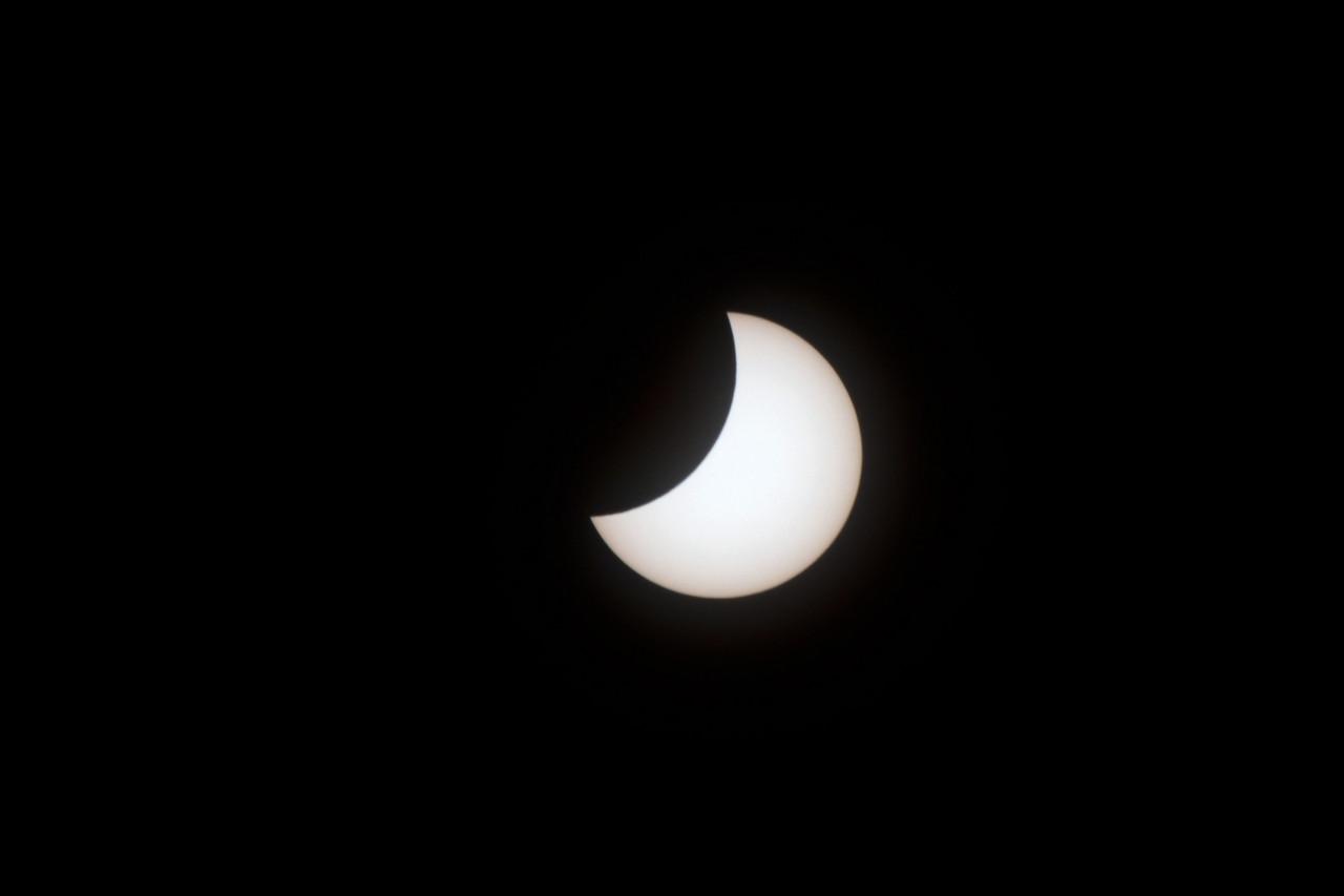 Comment observer l'éclipse solaire ce jeudi 10 juin&nobreak&?