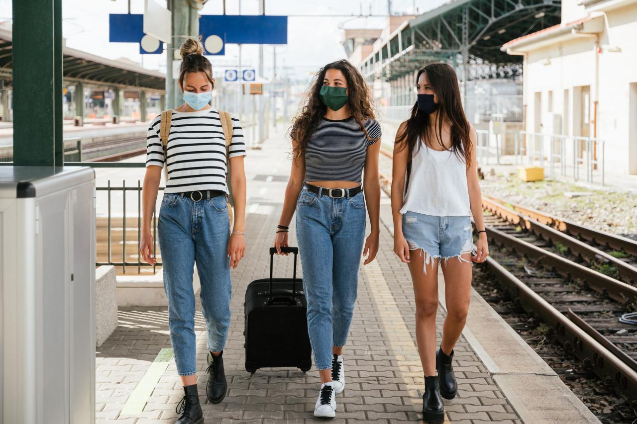 Pass jeune TER de France : retour de ce bon plan cet été