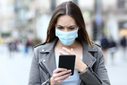 Pourquoi ne faut-il pas diffuser son certificat de vaccination sur les réseaux sociaux?