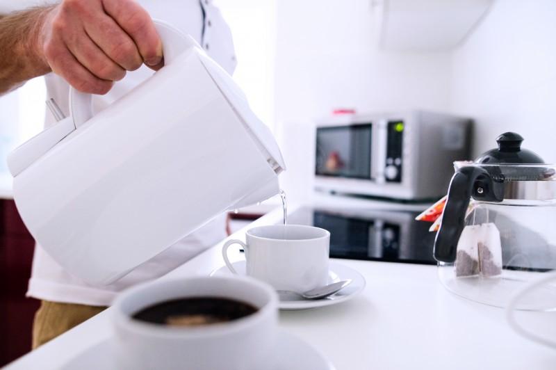 Micro-ondes, grille-pains, bouilloires : le petit électro-ménager est nocif pour l'environnement