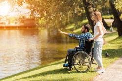 Allocation aux adultes handicapés: l'exécutif passe en force