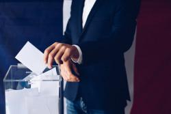 L'élection présidentielle aura lieu les dimanches 10 et 24 avril 2022