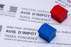 L'avis de taxe foncière fait peau neuve en 2021