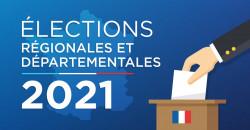 Prime aux sortants, une abstention élevée… Ce qu'il faut retenir du second tour des élections régionales et départementales
