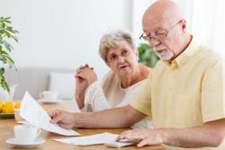 Vers un report de l'âge légal de départ à la retraite à 64 ans?