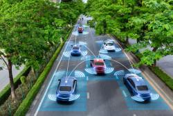 Voiture autonome : les conducteurs ne seront plus forcément responsables en cas d'accident