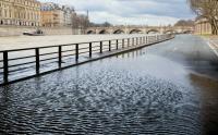 Une grande partie de la France concernée par un risque de crue: que faire si vous êtes dans un département à haut risque?