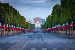 Pass sanitaire, port du masque… Comment va se dérouler le défilé du 14 Juillet?