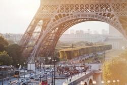 Les véhicules diesel d'avant 2005 interdits à Paris en 2019