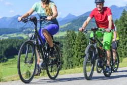 De nouvelles aides pour acheter un vélo à assistance électrique ou un véhicule électrique