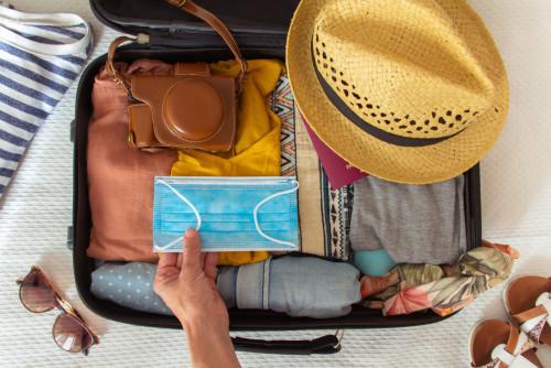 Pass sanitaire : comment et où voyager cet été ?