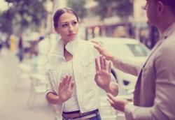 L'outrage sexiste ou harcèlement de rue pourrait être puni d'une amende de 90 euros