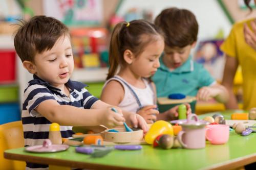 Les écoles maternelles ne peuvent plus refuser un enfant qui n'est pas encore propre