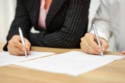 Homologuer la convention de divorce à l'amiable en 2017