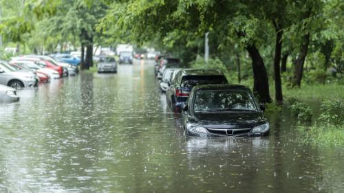 Assurance : en quoi consiste l'état de catastrophe naturelle ?