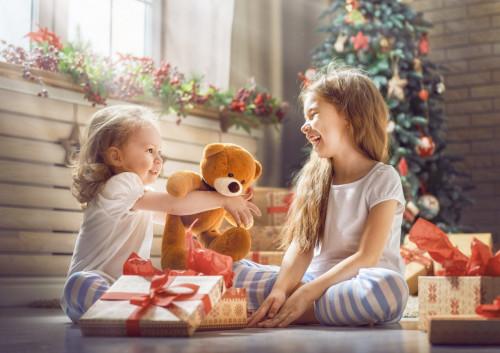 Une pénurie de jouets pour Noël 2021 ?