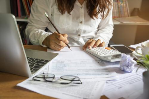 Comment payer le solde votre impôt sur le revenu ?