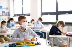 Écoles primaires : un nouveau protocole sanitaire expérimenté dans plusieurs départements