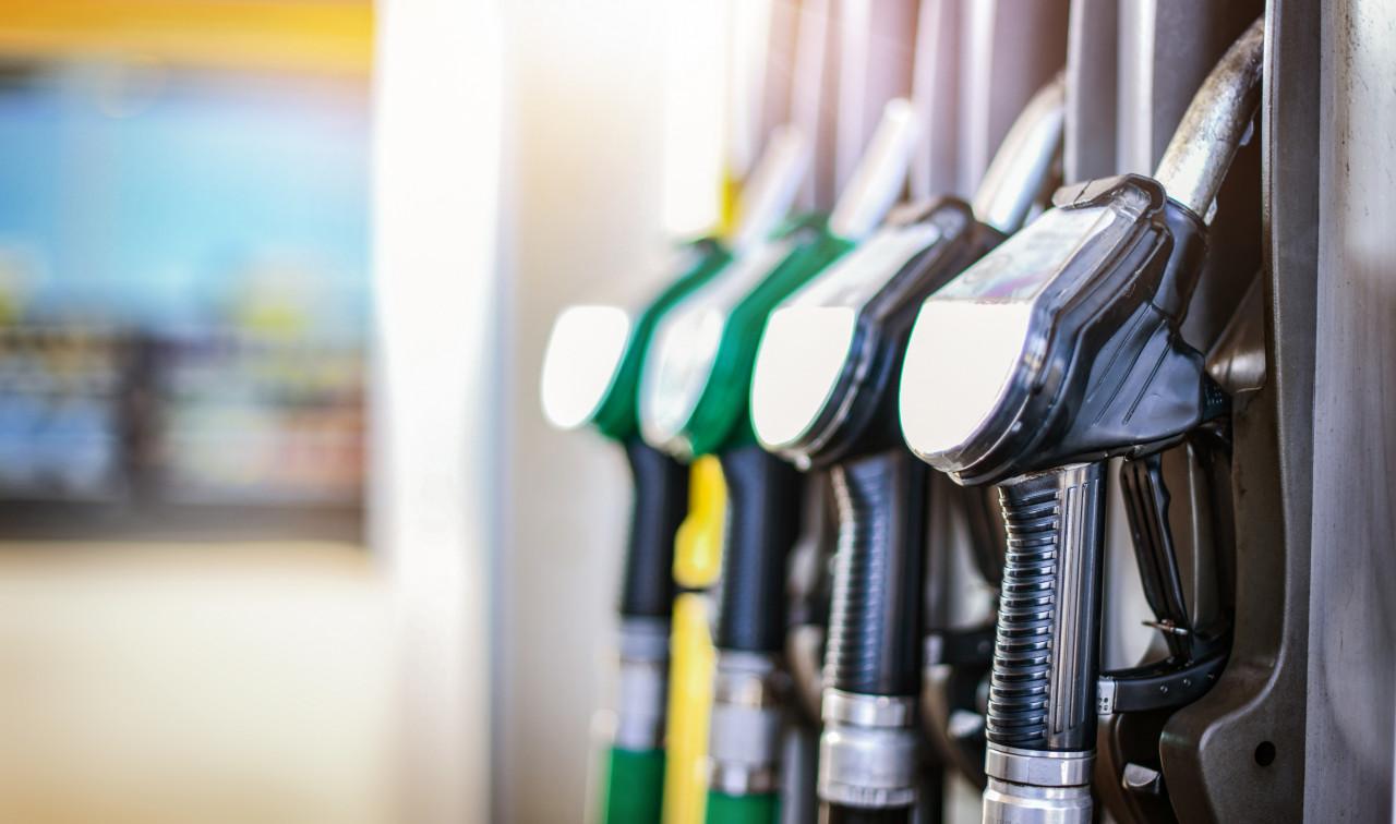 Prix du carburant : une hausse record en France pour le gazole
