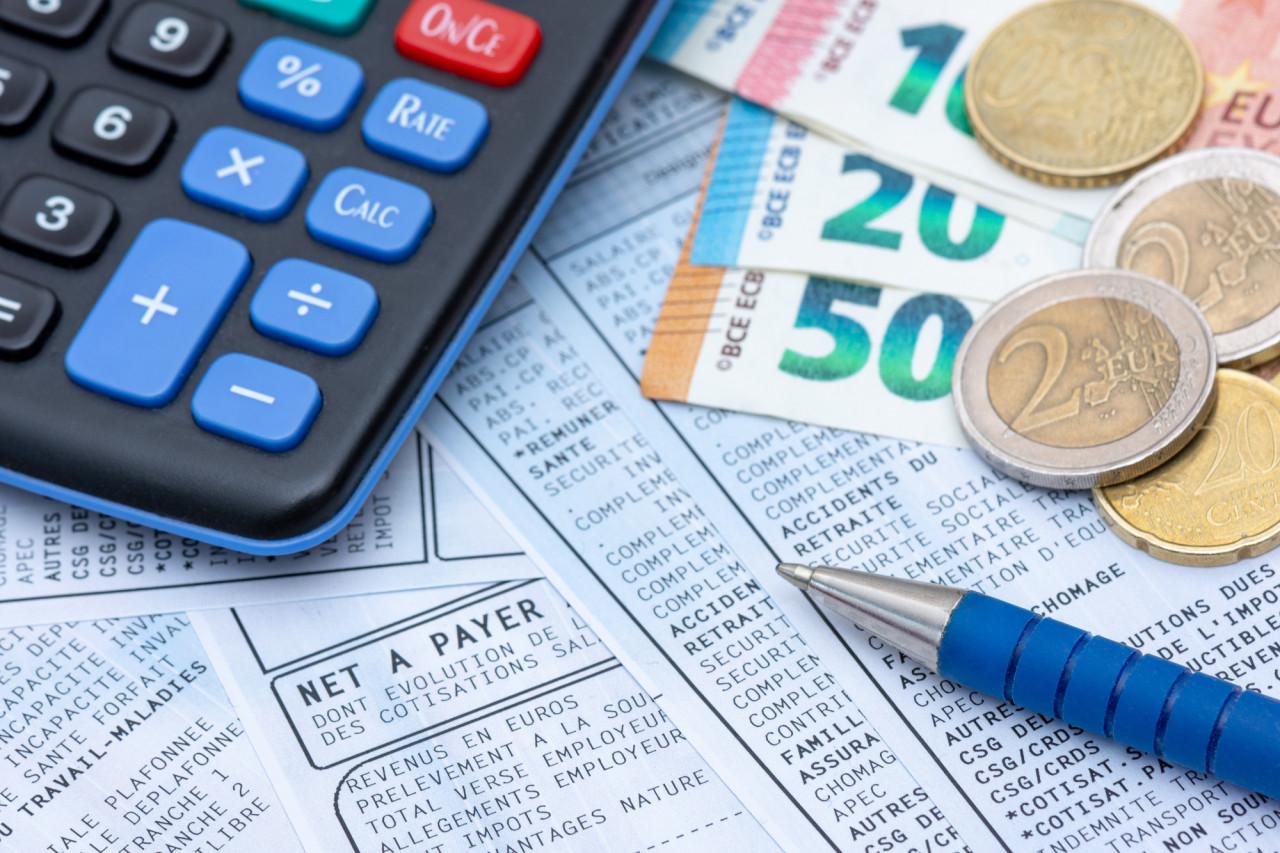 Êtes-vous plus ou moins payé que les autres salariés français?