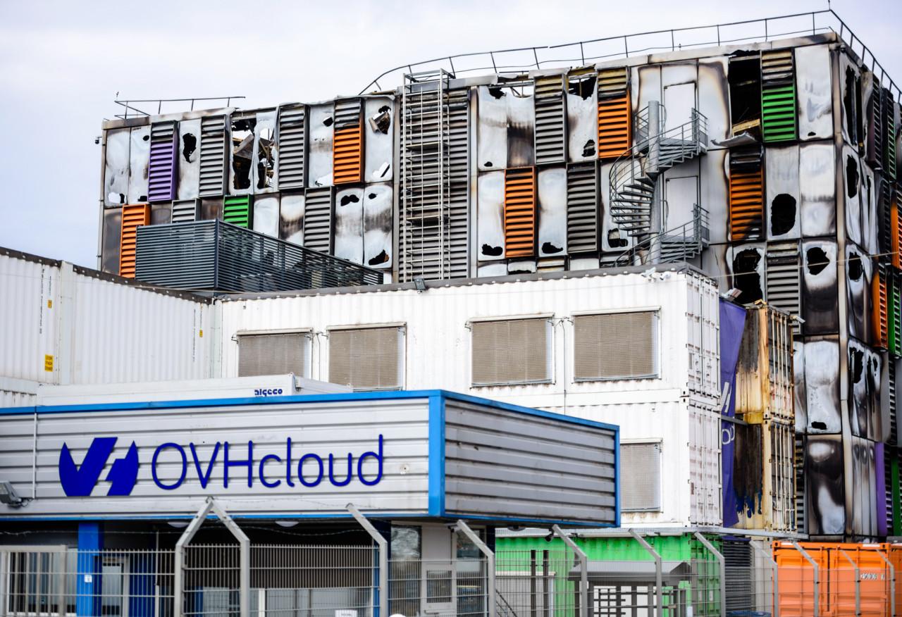 OVH : après une panne massive, les sites sont de nouveau accessibles