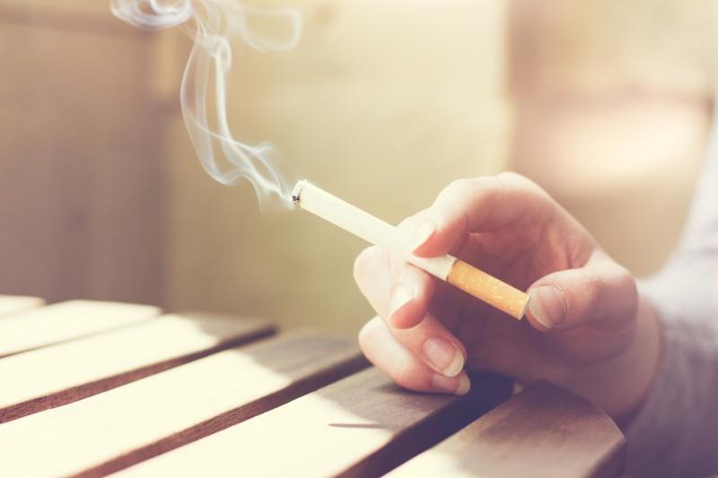 Tabac : une cigarette par jour c'est déjà dangereux pour la santé