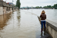 Inondations, coulées de boue: l'état de catastrophe naturelle reconnu pour 68 nouvelles villes