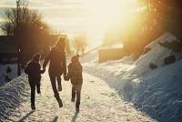 Quels sont les comportements à adopter par temps de grand froid?