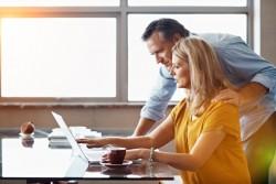 Premier acompte provisionnel des impôts 2018 à payer en ligne le 20 février au plus tard