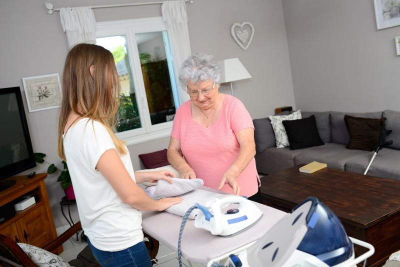 Employé à domicile : l'absence de contrat écrit entre le