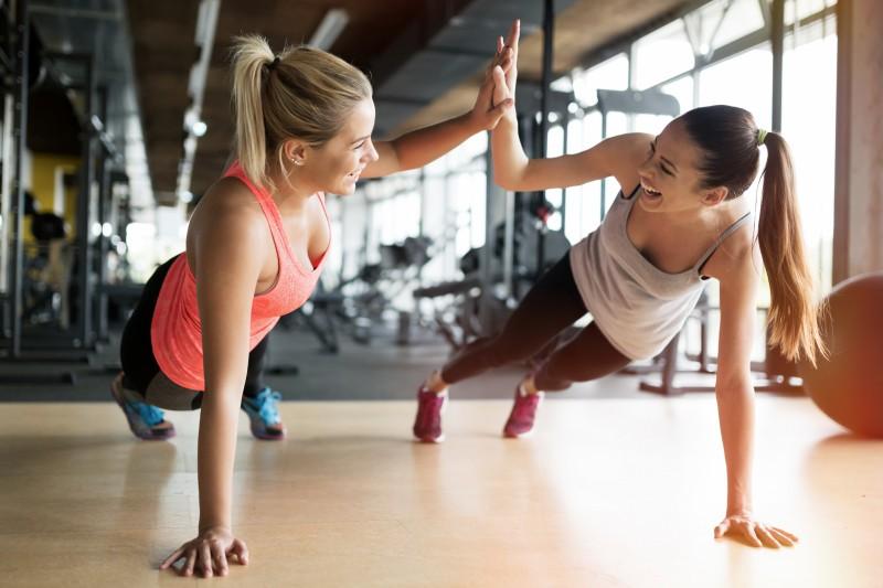 En Suède, certaines entreprises ont rendu le sport obligatoire au travail