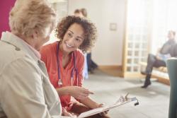 Données médicales personnelles : l'Assurance Maladie doit améliorer la protection de la base de données