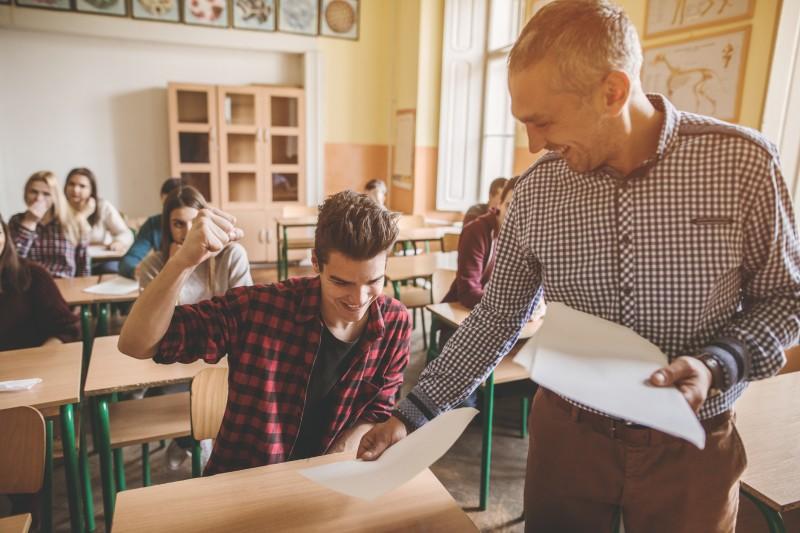Baccalauréat : ce qui va changer de 2018 à 2021 pour les lycéens