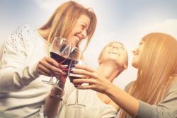 Boire du vin a-t-il les mêmes effets sur la santé que les autres alcools?