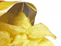 Allergie à la moutarde : rappel de Frenchips Belin dont certains sachets n'en font pas mention