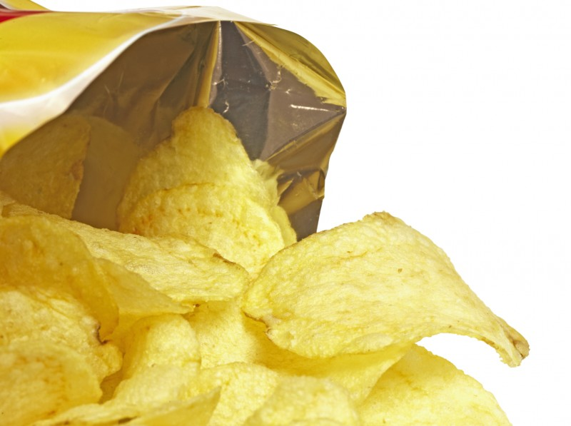 Frenchips goût paprika de Belin : rappel de certains lots où la moutarde n'a pas été inscrite dans la liste des ingrédients