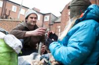 Fin de la trêve hivernalele 31 mars: reprise des expulsions et fermeture de centres d'accueil d'urgence