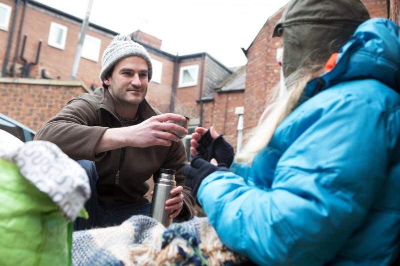 Fin de la trêve hivernale le 31 mars : reprise des expulsions et fermeture de centres d'accueil d'urgence